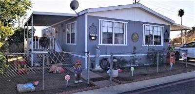 Mobile Home at 2930 W. Rialto Ave #57 Rialto, CA 92376