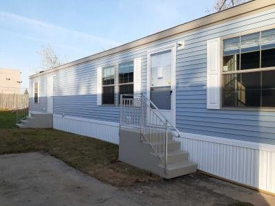 Mobile Home at 207 S Reynolds St Toledo, OH 43615