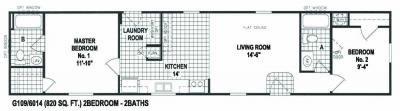 Mobile Home at 510 Fifth Street Jackson, NJ 08527