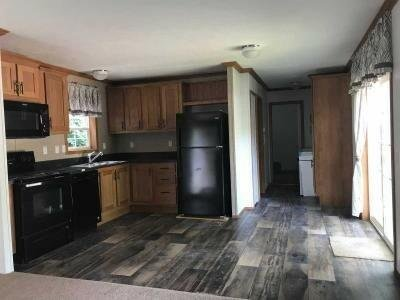 Mobile Home at 19515 Frederick Rd #208 Germantown, MD 20876