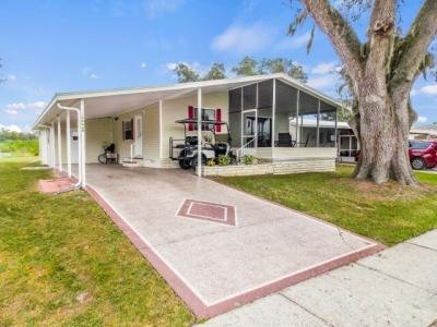 Mobile Home at 6444 Presidential Circle Zephyrhills, FL 33540