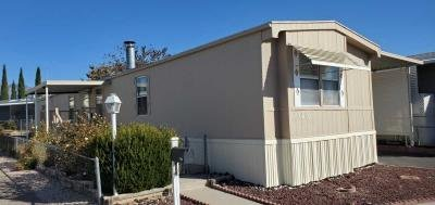 Mobile Home at 7728 Spencer Road NE Albuquerque, NM 87109