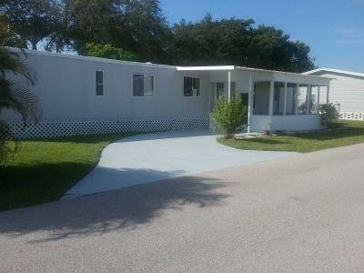 Mobile Home at 27 Colby Court Naples, FL 34110