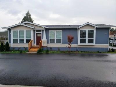 Mobile Home at 1162 Bridge Loop Lafayette, OR 97127