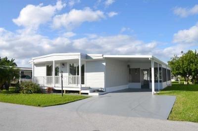 Mobile Home at 504 NE Sapphire Way Jensen Beach, FL 34957