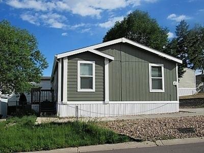 Mobile Home at 1801 W 92nd Ave Federal Heights, CO 80260