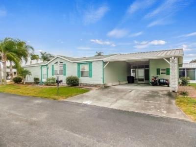 Mobile Home at 145 Royal Palm Street Davenport, FL 33897