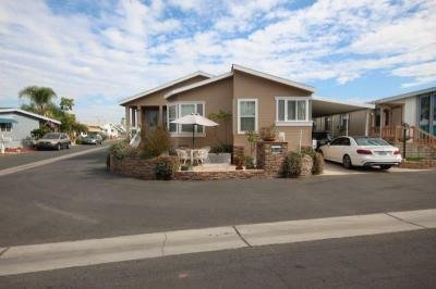 Mobile Home at 19361 Brookhurst, #141 Huntington Beach, CA 92646