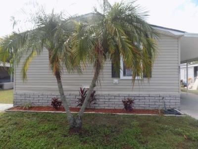 Mobile Home at 8919 Delta Lane Tampa, FL 33635