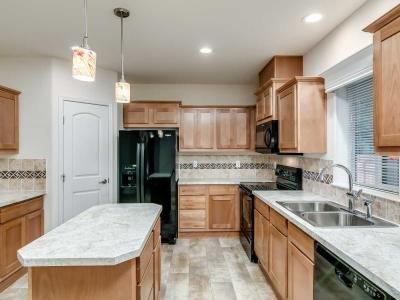 Mobile Home at 17 Galaxy Lane Richland, WA 99354