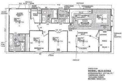 Mobile Home at 2121 S. Pantano Rd #313 Tucson, AZ 85710