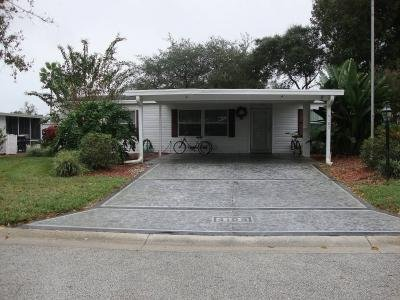 Mobile Home at 4109 Winterwood Run Deland, FL 32724