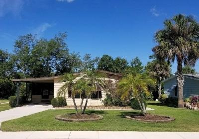 Mobile Home at 1335 Calle Del Sol Circle Port Orange, FL 32129