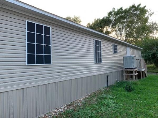 2018 98TruMH28563RH18 Mobile Home For Sale