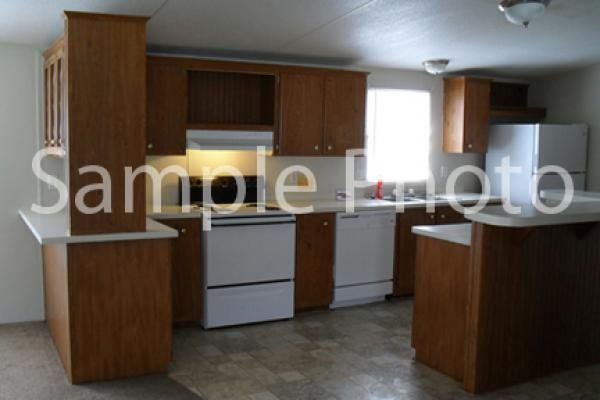 2000 REDMA Mobile Home For Sale