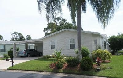 Mobile Home at 413 Southhampton Blvd Auburndale, FL 33823