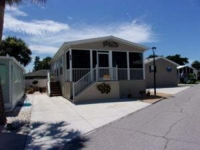 Mobile Home at 195 Tuscarora Fort Myers Beach, FL 33931