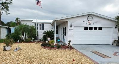 Mobile Home at 2116 Bayou Drive South Ruskin, FL 33570