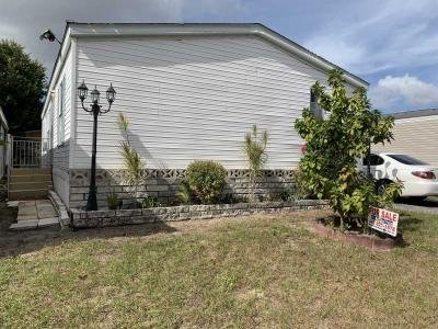 Mobile Home at 11522 Meredyth Dr. Tampa, FL 33637