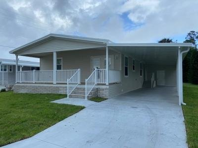 Mobile Home at 1268 Liberty Lane Daytona Beach, FL 32119