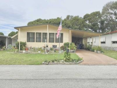 Mobile Home at 2208 Greymont Drive Valrico, FL 33594
