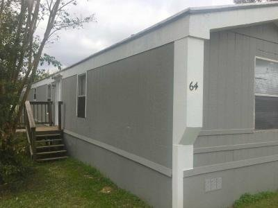 Mobile Home at 1311 N. Whatley Road Lot 64 White Oak, TX 75693