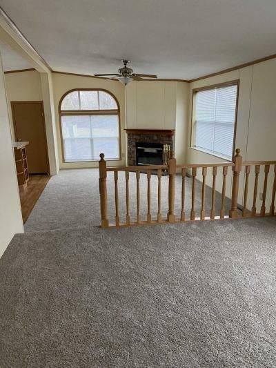 Mobile Home at 1180 Benjamin Avenue Rush City, MN 55069