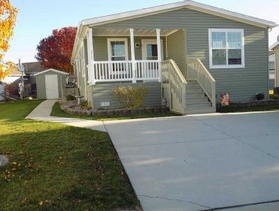 Mobile Home at 24291 Manchester Dr Brownstown, MI 48134