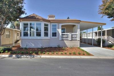 Mobile Home at 1445 S. Bascom Ave. #157 San Jose, CA 95128
