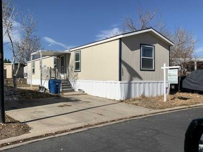 Mobile Home at 2885 E Midway Blvd #1503 Denver, CO 80234