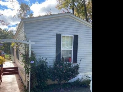 Mobile Home at 107 Quarles Road Fredericksburg, VA 22405