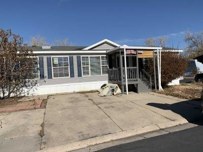Mobile Home at 2885 E. Midway Blvd.  #829 Broomfield, CO 80020