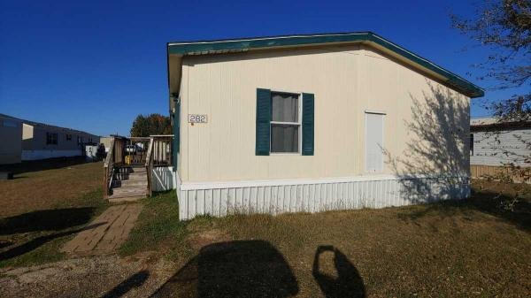 1998 Cavalier Mobile Home For Sale