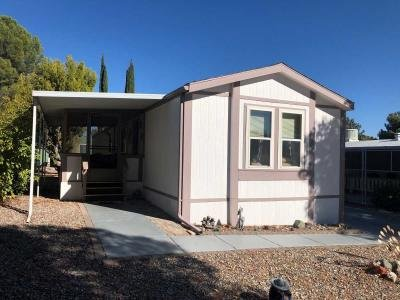 Mobile Home at 228 Lampliter Village Clarkdale, AZ 86324