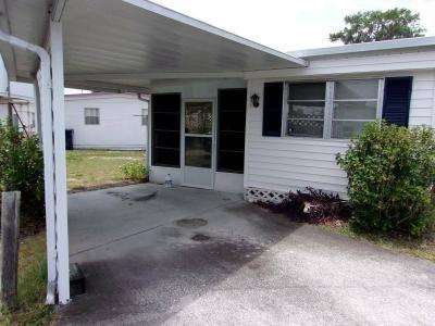 Mobile Home at 224 S  Lake Avenue Lot 11 Tavares, FL 32778