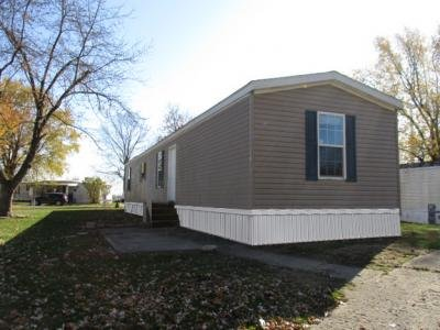 Mobile Home at 901 Lime Ave. Lot 40 Union City, IN 47390
