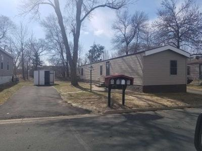 Mobile Home at 1366 95Th Ave. Blaine, MN 55434
