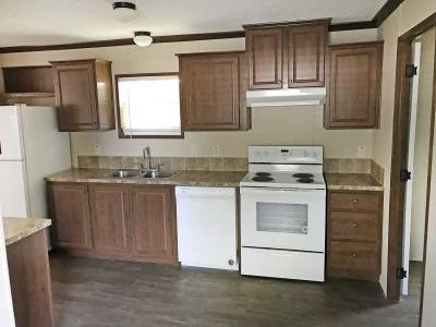 Mobile Home at 911 Moss Ave. Lot 61 Union City, IN 47390