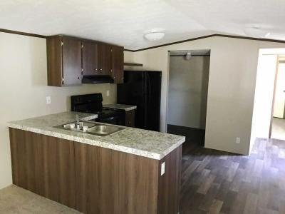 Mobile Home at 917 Lime Ave Lot 63 Union City, IN 47390