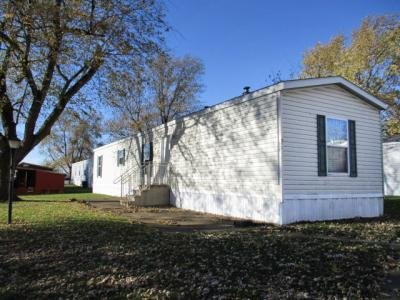 Mobile Home at 916 Lime Ave Lot 74 Union City, IN 47390