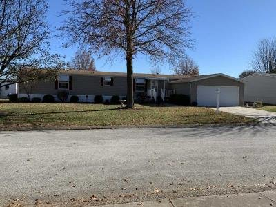 Mobile Home at 2696 S Grasshill Rd #55 Brookline, MO 65619
