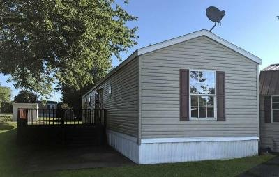 Mobile Home at 304 S. Willow Lot 11 Union City, IN 47390