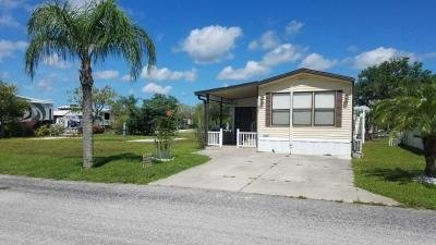 Mobile Home at 225 Indiana Port Charlotte, FL 33953