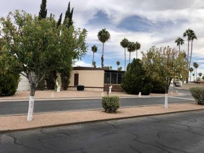 Mobile Home at 4065 E University Mesa, AZ 85205