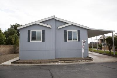 Mobile Home at 2598 Ayala Dr., Sp#45 Rialto, CA 92377
