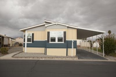 Mobile Home at 2598 Ayala Dr., Sp#117 Rialto, CA 92377