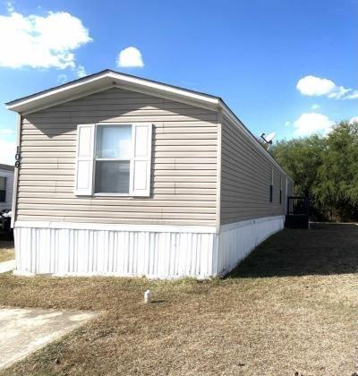 Mobile Home at 5365 Southcross Road San Antonio, TX 78222