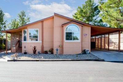 Mobile Home at 2050 W State Route 89A, Lot 155 Cottonwood, AZ 86326