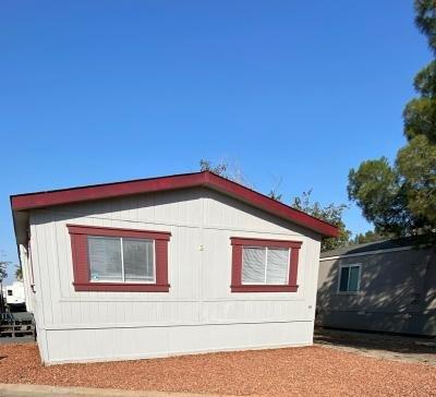 Mobile Home at 289 N Mercury St Santa Nella, CA 95322