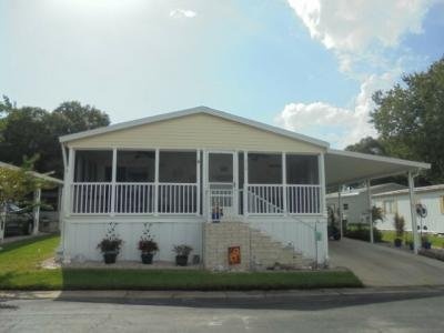 Mobile Home at 3432 State Rd #580 Lot #318 Safety Harbor, FL 34695